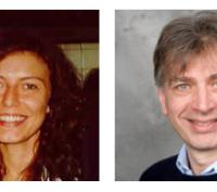Michela Milano and Pascal Van Hentenryck headshot