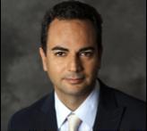 Cyrus Shahabi headshot