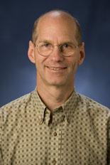 David Socha headshot