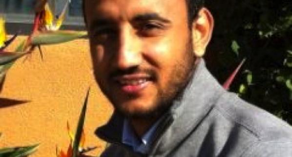 Abdeltawab Hendawi headshot
