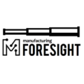 M Foresight logo