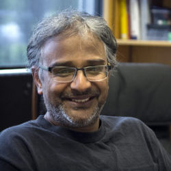 Suresh Venkatasubramanian