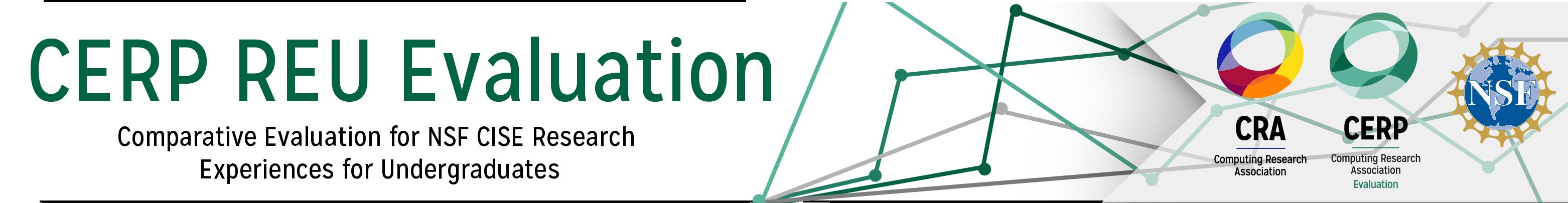 CERP REU Evaluation