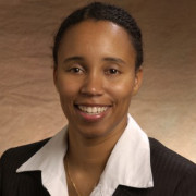 Dr. Nicole McFarlane