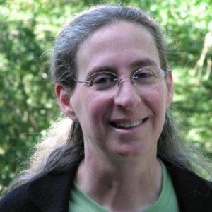 Laura Haas