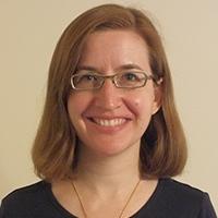 Amanda Stent