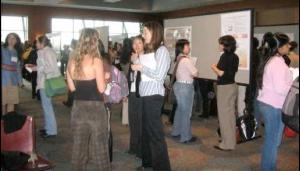 Grad Cohort 2008