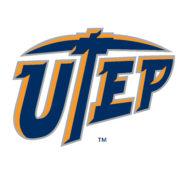 UTEP Logo AI