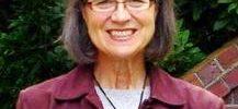 Susan Eggars