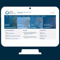 CRA-W website image
