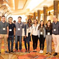 Tapia-Participants