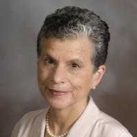 Barbara Ryder headshot
