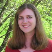 Sarah Sprenkle 2008