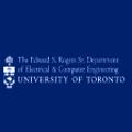 University of Toronto ECE