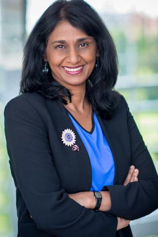 Padma Raghavan