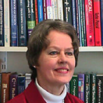 Dr. Anita Jones