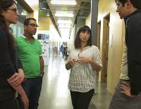 CRA-E PhD in CS videos