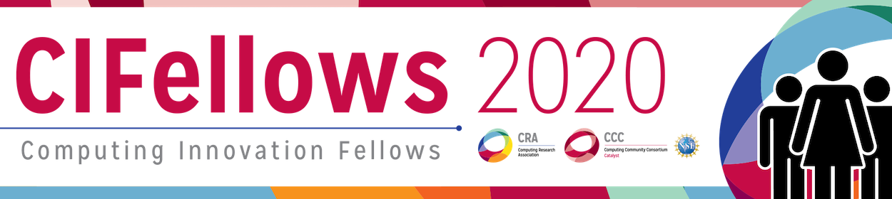 CI Fellows 2020 banner