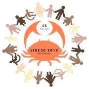 SIGCSE 2018