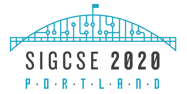 SIGCSE 2020