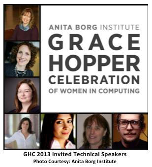 grace hopper 2013 2