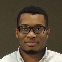 Khari Douglas joins CRA as program associate