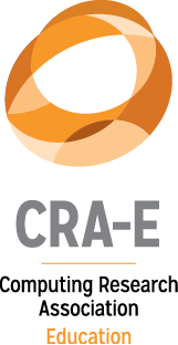 CRA-E - Addressing society's need for a continuous supply of talented and well-educated computing researchers.