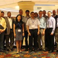 CVD Participants