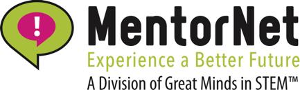 MentorNet Logo