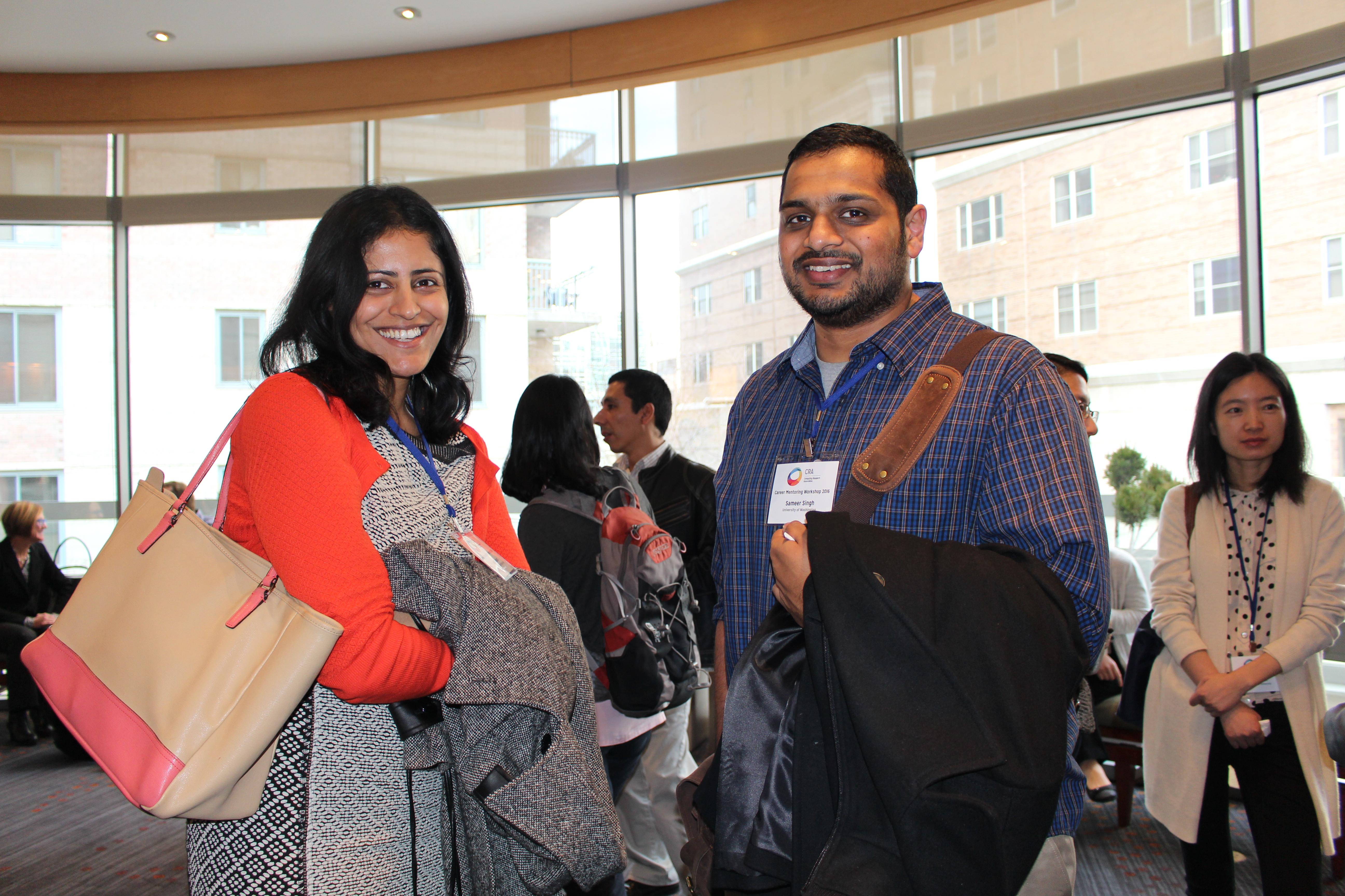 CMW Participants