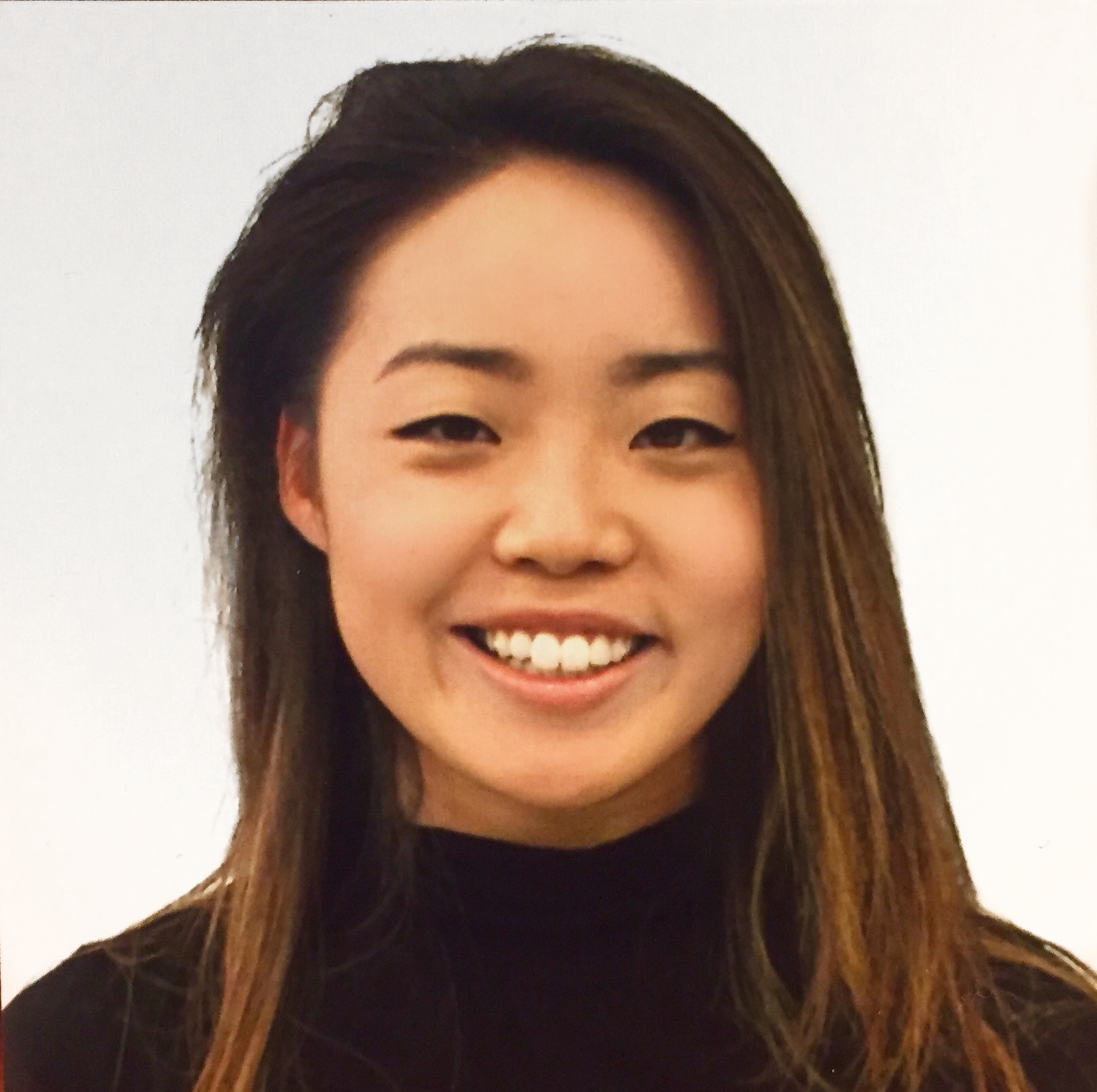 Satoe Sakuma, 2016 Eben Tisdale Fellow