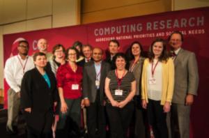 CCC Symposium Organizers
