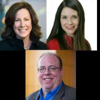 2017 new board members