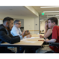 AccessComputing Mock Interviews