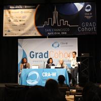 Grad Cohort 2018
