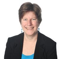 Ellen Zegura