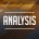 Analysis inscription