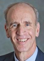 headshot of Bobby Schnabel