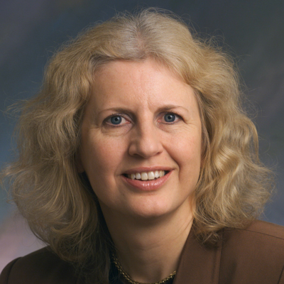 Headshot of Susanne Hambrusch
