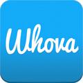 whova-logo-box