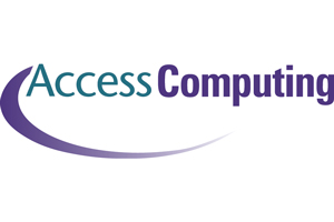 AccessComputing logo
