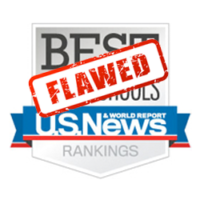 he latest US News and World Report (USN&WR) ranking of Computer Science (CS) at global universities does a grave disservice to USN&WR readers and to CS departments all over the world. Last week, we respectfully asked the ranking be withdrawn.
