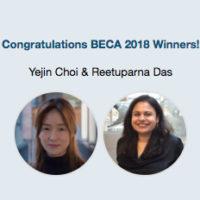 BECA-Winners