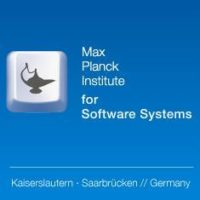 Max Planck Institute for Software Systems (MPI-SWS)