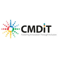 CMD-IT logo