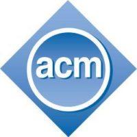 ACM c/o University of Chicago