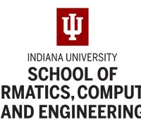 Indiana University-Bloomington, School of Informatics, Computing, and Engineering